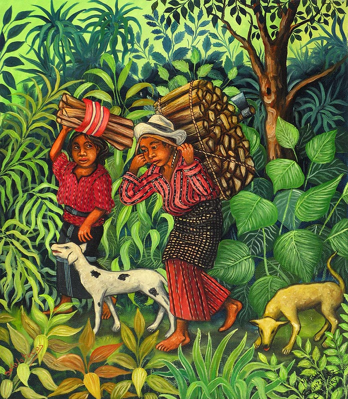latin american paintings essay Caption: the museum of modern art we are grateful for the model of the archives of american art and their papers for latino and latin american artists.